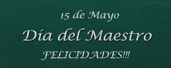 15 de Mayo