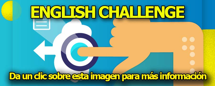 English Challenge - Becalos