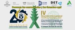 IV Reunión Internacional Científica y Tecnológica 2018