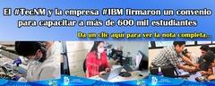 Capacitacion IBM